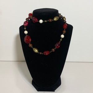 Opera Necklace  (4 FOR $20)